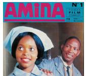 Amina le magazine de la femme le petit n gre for Eminza magasin
