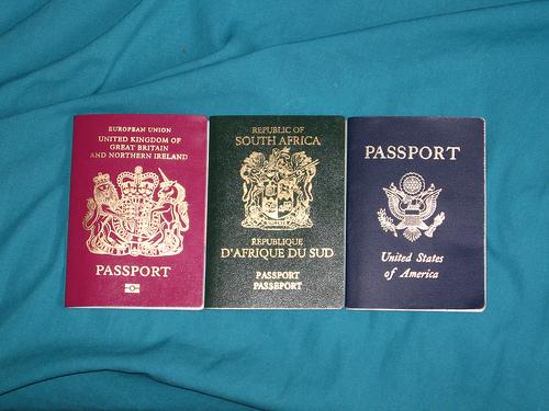 Dual-Nationality