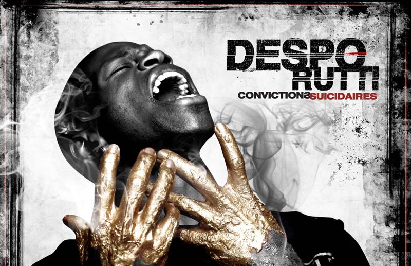 album despo rutti convictions suicidaires